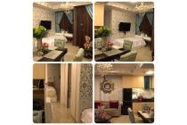 DiJual Apartemen Kuningan Place Full Renovasi, Jl. Kuningan Utama, Kuningan