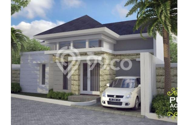 Dijual Rumah Cantik Di Kalasan, Hunian Cluster Dekat Bandara Adi Sucipto 13961283