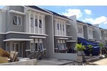 rumah siap huni Mutiara Residence Jagakarsa promo DP 10%