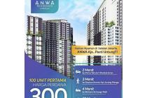 apartment bintaro strategis