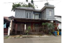 Rumah dijual untuk tempat usaha di pinggir jalan sekitar Grand Galaxy City