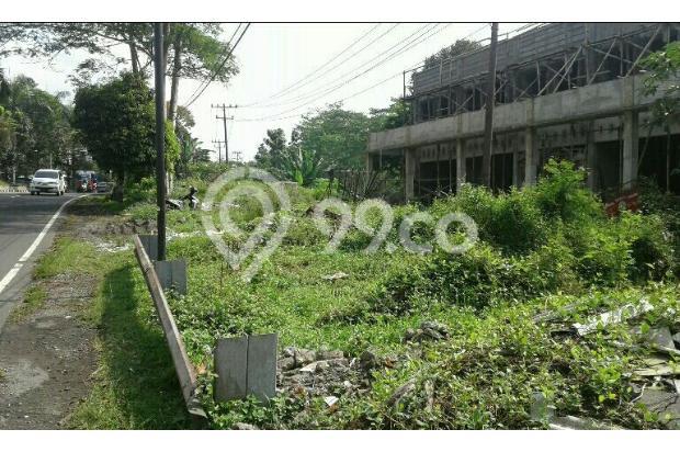 jual tanah dan bangunan 17712921