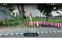 Tanah luas 12.497 m2 dekat RS Siloam Jambi