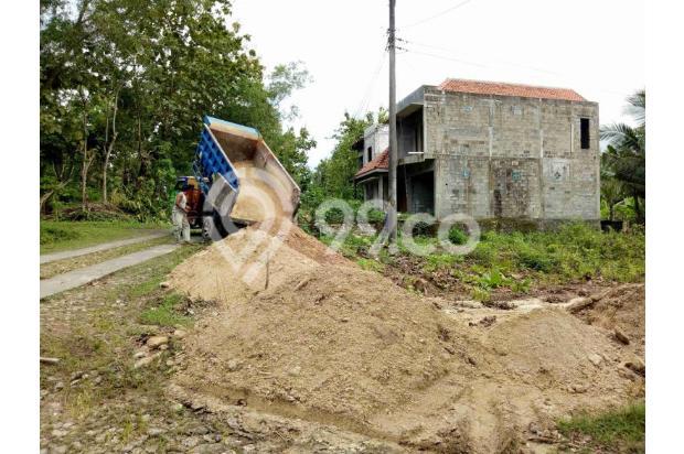 Jual Tanah 2km Kampus UIN Bantul, Cicil 12x Tanpa Bunga 17794758