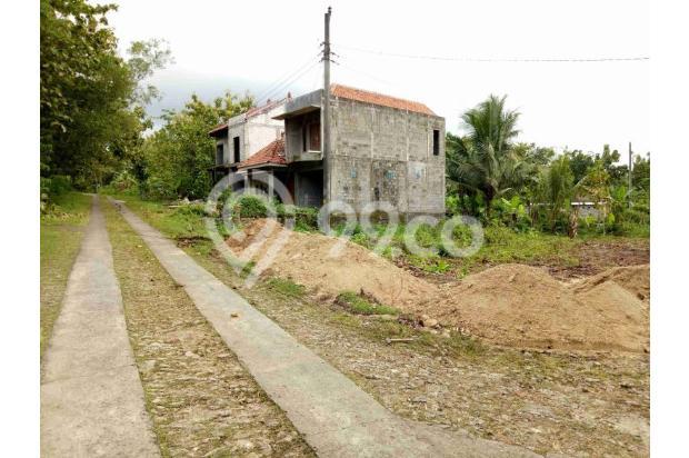Jual Tanah 2km Kampus UIN Bantul, Cicil 12x Tanpa Bunga 17794759