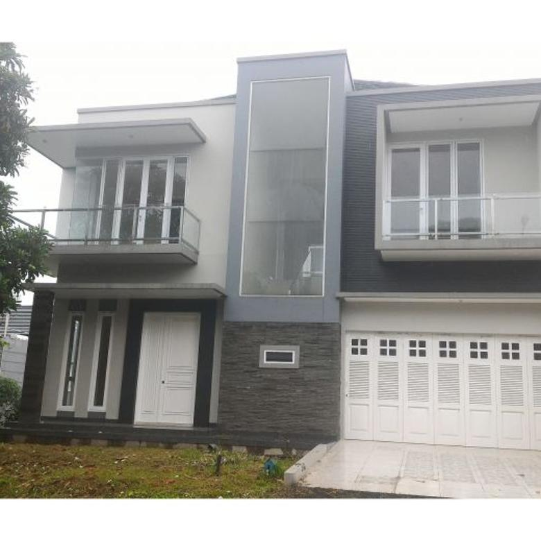 Di Jual Rumah Baru di D Latinos Bumi Serpong  Damai Tangerang