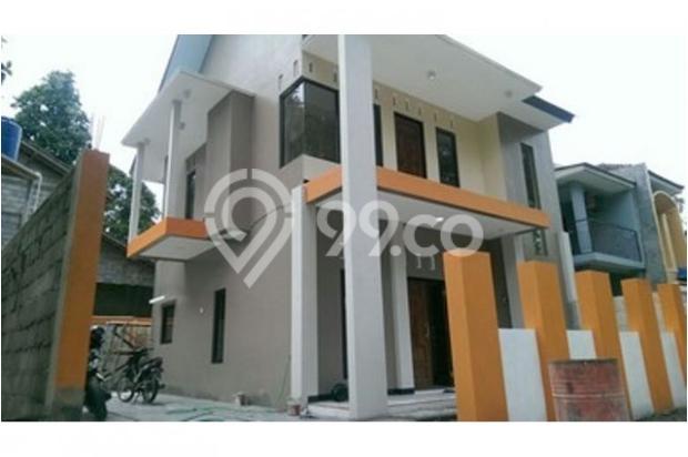 Rumah Baru Strategis Di Tajem Dekat Dengan Kampus UNRIYO, UPN, UII Maguwoh 6486573