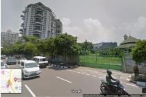 TANAH JL. S. PARMAN - JAKARTA