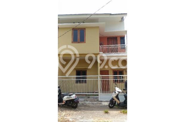 Dijual Rumah Baru 2 Lantai Siap huni 17713771