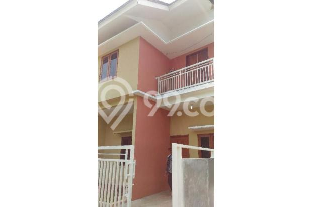 Dijual Rumah Baru 2 Lantai Siap huni 17713782