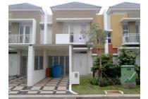 Rumah Disewa Cluster Maple Summarecon Bekasi