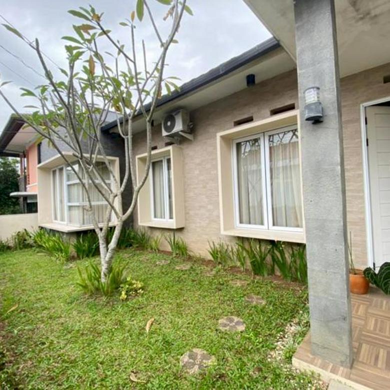 Rumah Cantik Dan Asri Cigadung Kotamadya Bandung