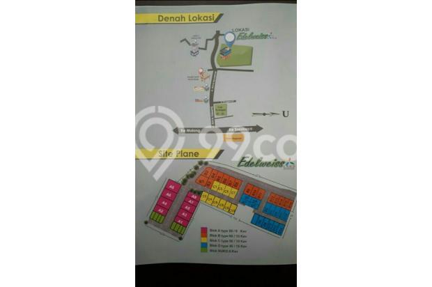 Promo rumah baru plus aneka bonus di singosari kabupaten malang  13696365