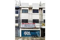 Ruko Sudirman Bandung Lokasi Pusat Kota