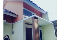 Rumah Green Arto Moro, KPR DP 0 %, Perigi, Sawangan