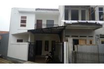 Dijual Rumah baru dibawah harga pasar Pasar Rebo-Cijantung-Kalisari AKSES 2