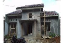 Rumah Di Jual Type 52/120 Bisa KPR, Pamulang