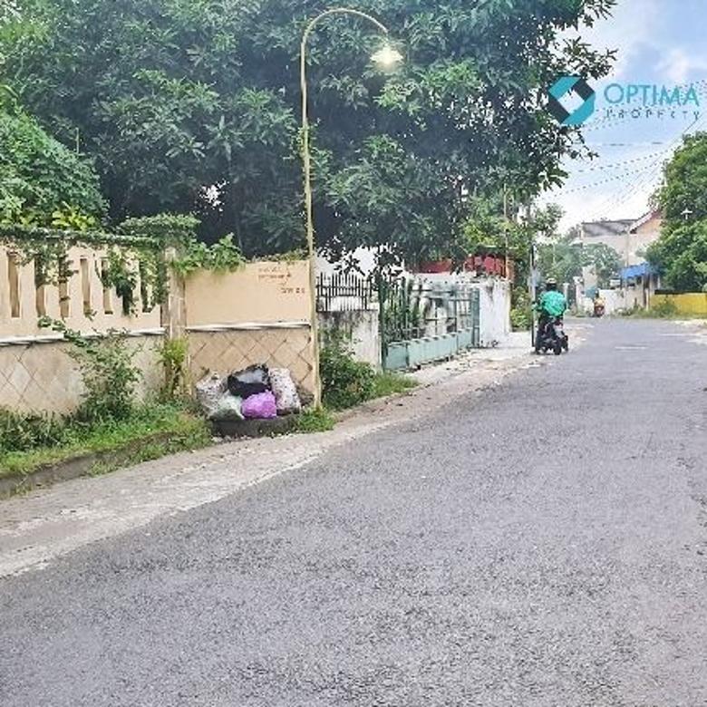 Tanah dekat kampus UGM cocok utk Kost di Pandega,Jakal, Pogung