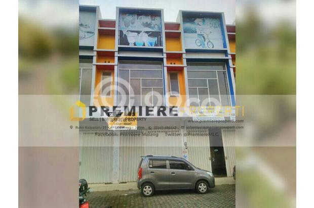 Ruko Strategis di Singosari Malang 16048166