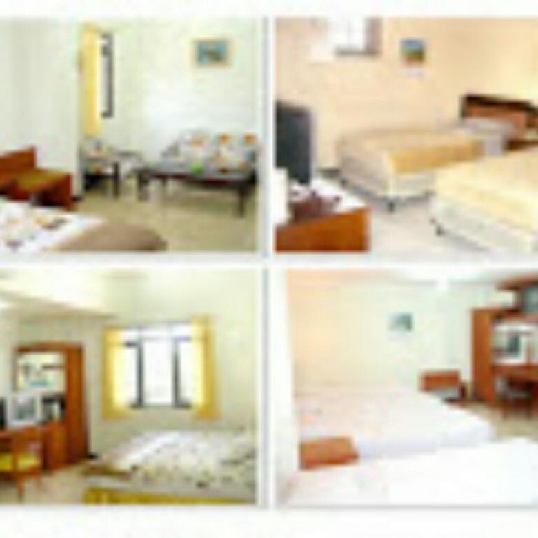 Apartemen Jarrdin Cihampelas Bandung: Hotel Murah , Strategis Pusat Wisata Cihampelas Bandung
