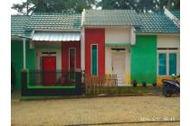 Rumah subsidi di kemiling lokasi view asyik