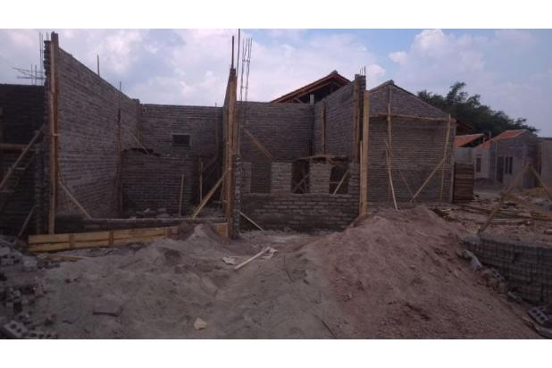 Rp150jt Rumah Dijual
