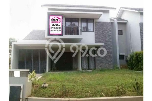 Rumah Cantik Harga Memikat Jababeka Residence Cikarang 6486014