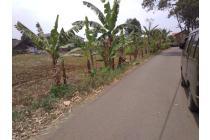 Dijual Tanah Strategis Nyaman di Cipageran, Cimahi