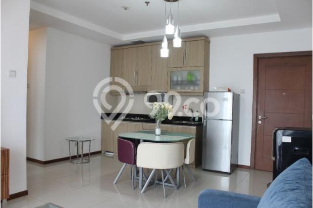 BIG PROMO Dijual Apartemen Thamrin Executive Residence – 2 BR Suite 12397436