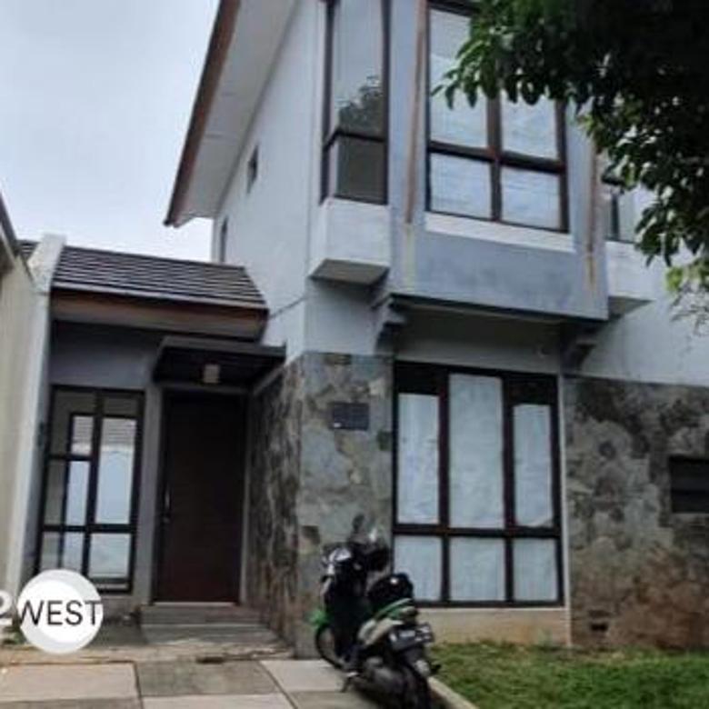 Rumah The Avani Nittaya BSD City Tangerang Bagus Nyaman Siap Huni