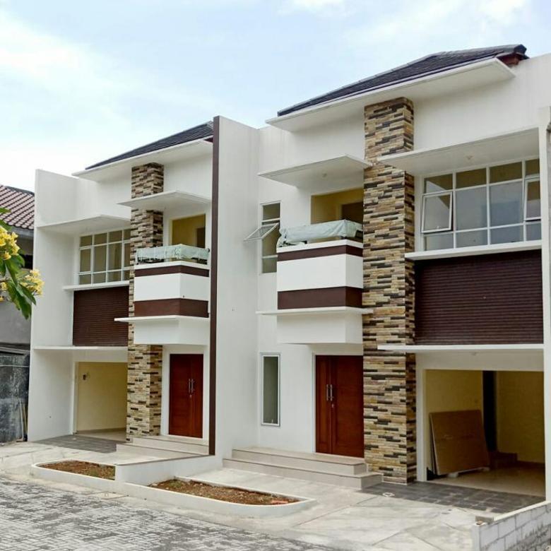 Rumah-Jakarta Selatan-3