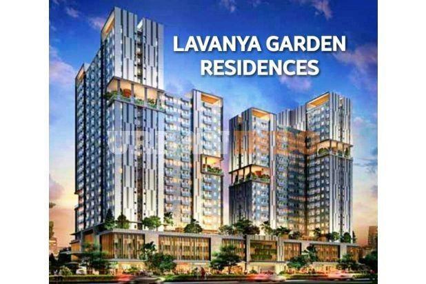 jual apartement Lavanya GardeN