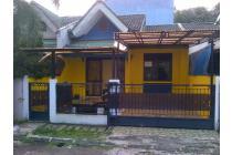 Rumah 1 Lantai dijual di Kencana Loka, BSD City, Tangerang Selatan
