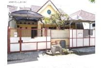 Rumah Mulyosari Prima Utara SIAP HUNI MURAH, AC 3 unit, Korden