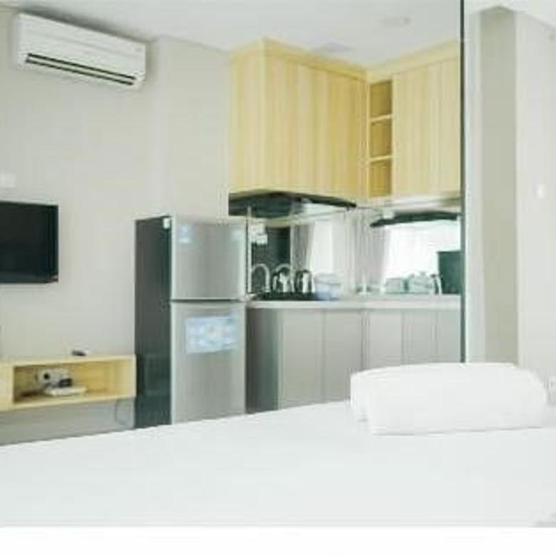 Apartemen Brooklyn - Alam Sutera. Type Studio. Fully furnished
