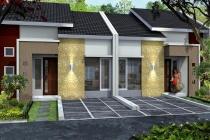 Rumah Banyumanik slngkah RS Hermina, ADA banyumanik Semarang