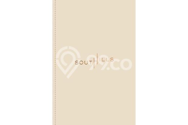 Dijual Apartemen South Hills 1BR / 2BR / 3BR / 3+1BR 17067642