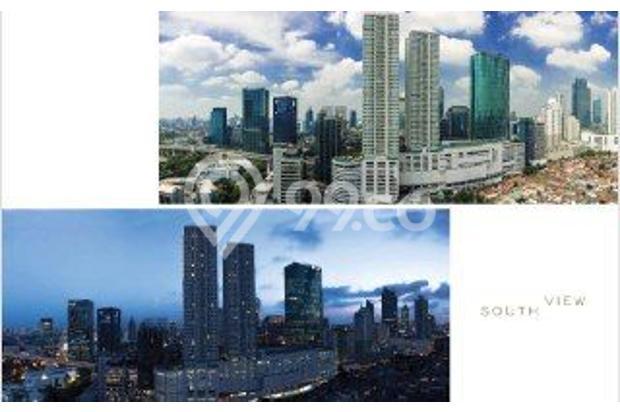 Dijual Apartemen South Hills 1BR / 2BR / 3BR / 3+1BR 17067649