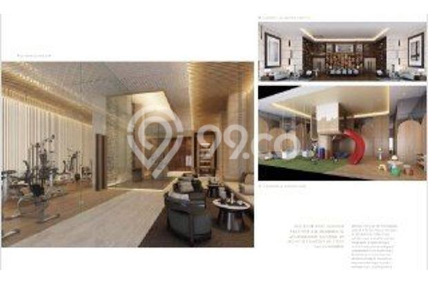 Dijual Apartemen South Hills 1BR / 2BR / 3BR / 3+1BR 17067651