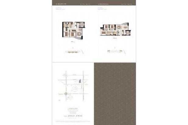 Dijual Apartemen South Hills 1BR / 2BR / 3BR / 3+1BR 17067646