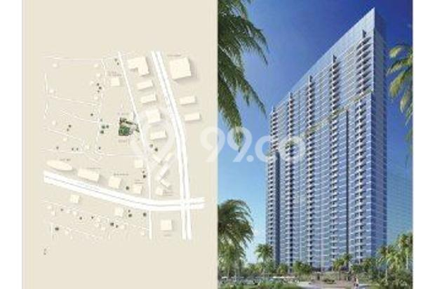 Dijual Apartemen South Hills 1BR / 2BR / 3BR / 3+1BR 17067655