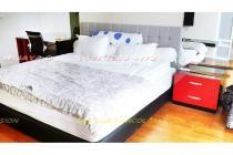 DIJUAL Apartemen Ancol Mansion 1 Kmr (66m2-Hadap SelatanTimur)