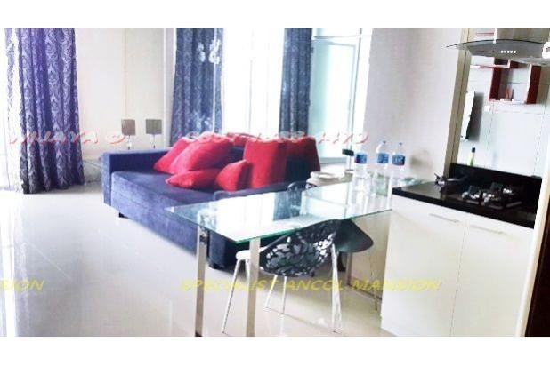 DIJUAL Apartemen Ancol Mansion 1 Kmr (66m2-Hadap SelatanTimur) 12453407