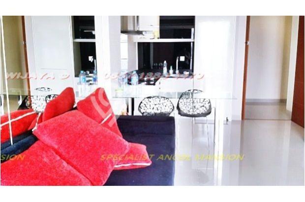 DIJUAL Apartemen Ancol Mansion 1 Kmr (66m2-Hadap SelatanTimur) 12453404