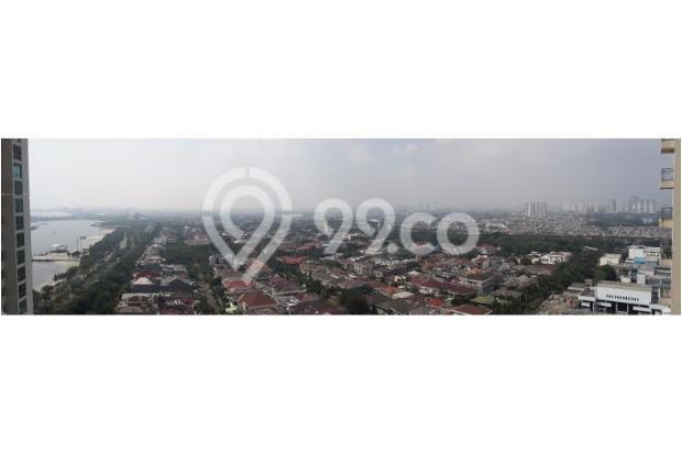 DIJUAL Apartemen Ancol Mansion 1 Kmr (66m2-Hadap SelatanTimur) 12453408