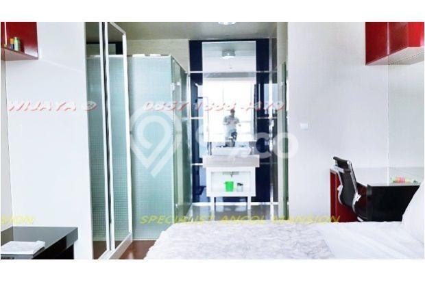DIJUAL Apartemen Ancol Mansion 1 Kmr (66m2-Hadap SelatanTimur) 12453409