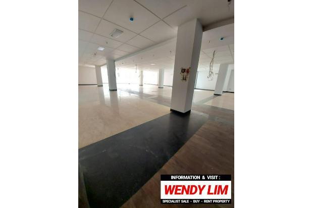 Rp58mily Ruang Kantor Dijual
