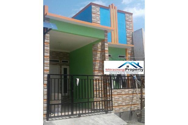 Rumah Minimalis Harga Manis di Sektor V Grand PUP 16508487