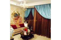 Apartemen Kuningan Place 2 BR, Kondisi Full Furnished