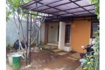 104-SW DIJUAL RUMAH nyaman bebas banjir di daerah sawangan